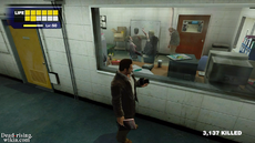 Dead rising infinity mode other security room zombies (3)