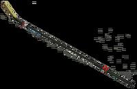 Dead rising Hockey Stick