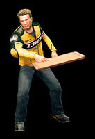 Dead rising serving tray (2)
