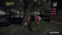 Dead rising the hatchet man hostages escorting 4 leisure last corner