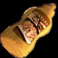 Dead rising Mustard