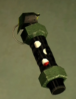 Dead rising Flash Grenade (2)