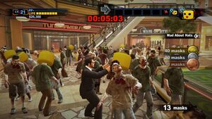 Dead rising Mad About Hats 2