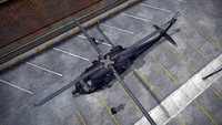 Dead rising overtime mode helicopter captive (8)