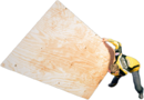 Dead rising plywood combo 3