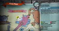 Dead rising 2 STOVES Cucina Donnacci map