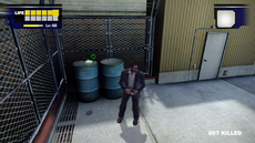 Dead rising infinity mode food rooftop cabbage