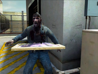 Dead rising paintings (3)