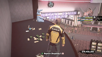 Dead rising 2 bargaining 1 magazine steps to get to (3)