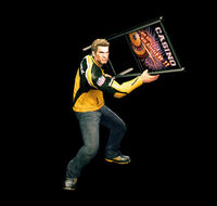 Dead rising square sign combo (5)
