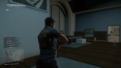 Inside Mayor's Mansion 6