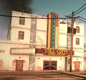 Dead Rising 2 Case Zero Still Creek Movie Theater