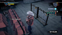 Dead rising 2 case 0 darcie and bob escorting (10)