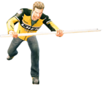 Dead rising broom handle alternate