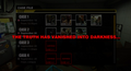 Dead rising failure the truth has vanished into the darkness.png