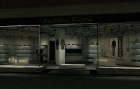 Dead rising fashion fiesta