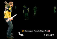 Dead rising mannequin female right arm name (2)