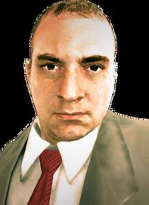 Fausto Vargas - Superviviente