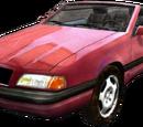 Vehicles (Dead Rising)