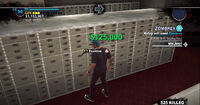 Dead rising The Secret of Charlie's Gold reward (2)