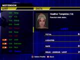 Heather Tompkins