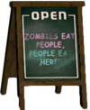4 dead rising ad board TextureSubType 4