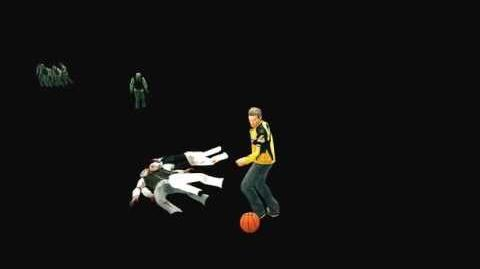 Dead rising 2 basketball