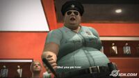 Dead rising IGN Above the Law (21)