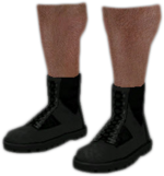 Dead rising Special Forces Boots