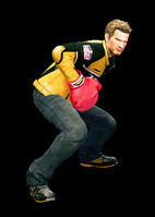 Dead rising boxing gloves combo 3 (5)