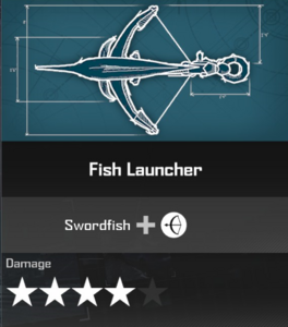 Fish Launcher Blueprint 2