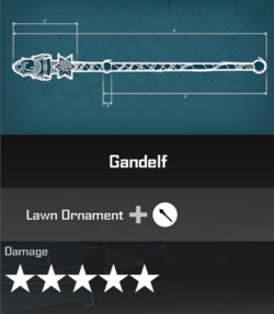 Gandelf Blueprint 2