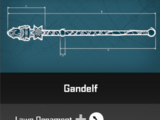 Gandelf