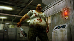 Dead rising case 8-2 the butcher (13)