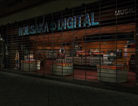 Robaska Digital 3