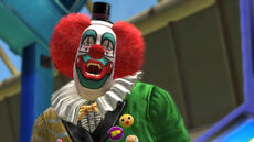 Dead rising adam the clown