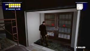 Dead rising overtime mode hatchet man door locked