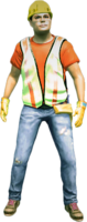 Dead rising willa full