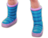 Dead rising Space Boots