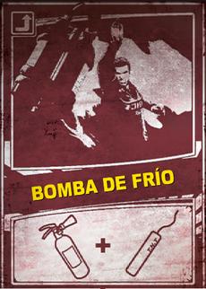 Tarjeta Raída DR2 - Bomba de frío