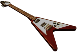 Dead rising Electric Guitar