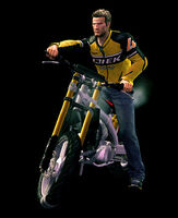 Dead rising broken bike ready (3)