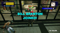 Dead rising man in a bind 3 bill joined