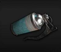 Ice Grenade