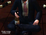 Dead rising the drunkard bottles (3)