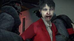 Sonya Zombie