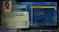 Amber Notebook OTR