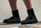 Dead rising clothing achievements black shoes