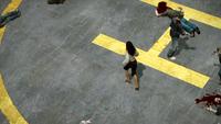 Dead rising overtime mode first cutscene (5)