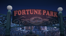 Dead rising 2 fortune park since 1992 (2)
